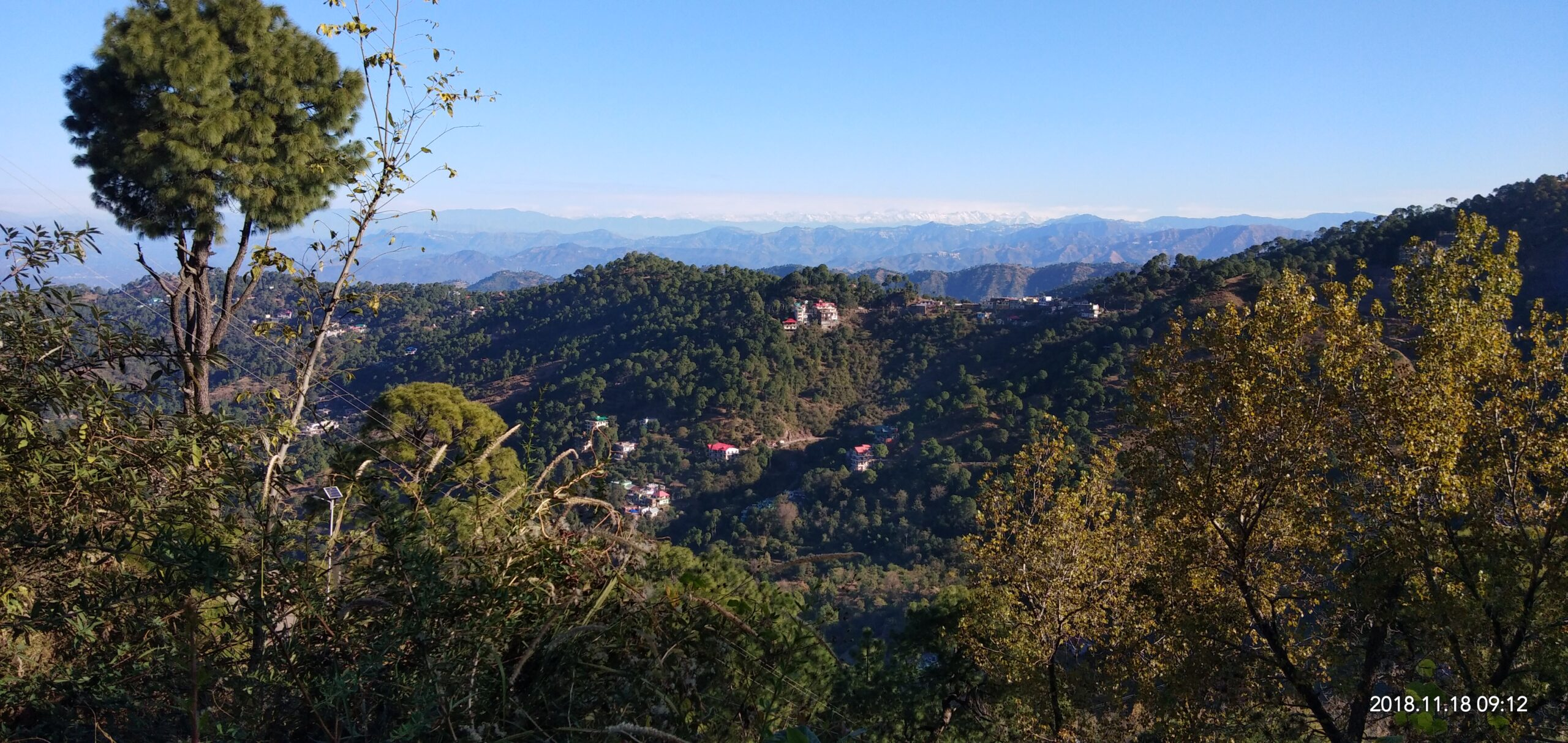 You are currently viewing 11 Places to Visit in Kasauli in 2021, Himachal Pradesh