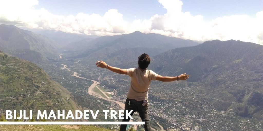 You are currently viewing Treat to Your Eyes at Bijli Mahadev Trek