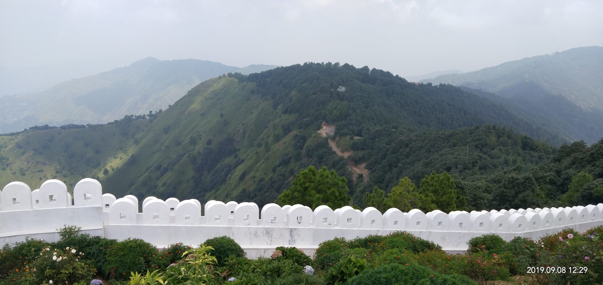 You are currently viewing Explore the Unexplored Places to Visit in Chail 2021