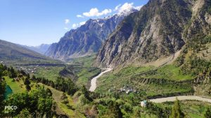 Read more about the article Hampta Pass Trek the Best Approach to Heaven (2021)